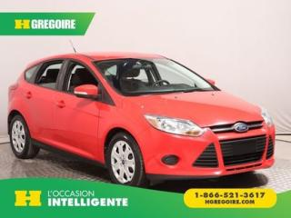 Used 2013 Ford Focus SE A/C BLUETOOTH for sale in St-Léonard, QC