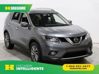 Used 2015 Nissan Rogue SL AWD CUIR for sale in St-Léonard, QC