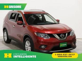 Used 2015 Nissan Rogue SV AWD GR ELECT MAGS for sale in St-Léonard, QC