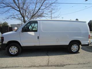 Used 2008 Ford Econoline Commercial for sale in Mississauga, ON