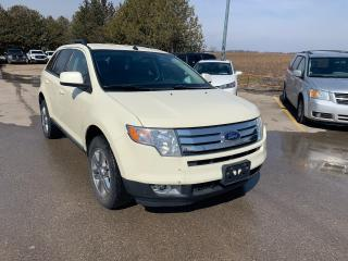 Used 2007 Ford Edge SEL AWD for sale in Waterloo, ON