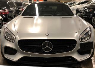 Used 2017 Mercedes-Benz AMG S, NAVI, CARBON FIBRE PACK, BURMESTER for sale in Mississauga, ON