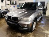 Photo of Grey 2007 BMW X5