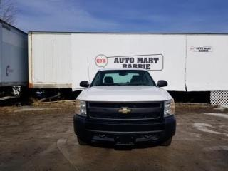 Used 2008 Chevrolet Silverado 1500 base for sale in Barrie, ON