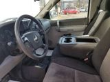 2008 Chevrolet Silverado 1500 base