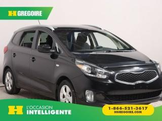 Used 2014 Kia Rondo LX A/C GR ELECT MAGS for sale in St-Léonard, QC