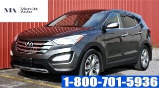 Used 2013 Hyundai Santa Fe LIMITED for sale in London, ON