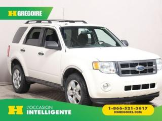 Used 2012 Ford Escape Xlt A/c Mags for sale in St-Léonard, QC