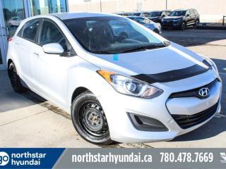 Used 2013 Hyundai Elantra GT GL AUTO/HEATEDSEATS/BLUETOOTH/AIR/TILT/CRUISE for sale in Edmonton, AB
