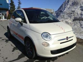 Used 2013 Fiat 500 Pop for sale in Drummondville, QC