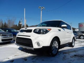 Used 2019 Kia Soul EX BA for sale in Val-David, QC