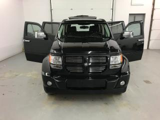 Used 2010 Dodge Nitro SXT for sale in Saskatoon, SK