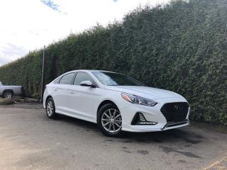 Used 2019 Hyundai Sonata Essential + HEATED FT SEATS + BACK-UP CAM + BLIND-SPOT MONITORING SYSTEM for sale in Surrey, BC