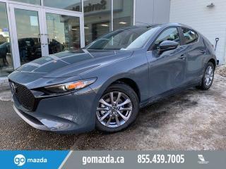 New 2019 Mazda MAZDA3 Sport GS for sale in Edmonton, AB