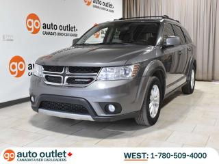 Used 2013 Dodge Journey SXT, Smart Key, DVD, Backup Camera, Remote Start for sale in Edmonton, AB