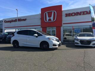 New 2019 Honda Fit Sport - Mats, Undercoat and Tint for sale in Campbell River, BC