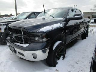 Used 2015 RAM 1500 SLT for sale in Toronto, ON