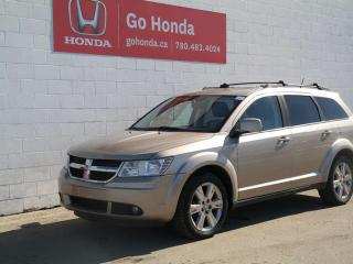 Used 2009 Dodge Journey SXT, AWD for sale in Edmonton, AB