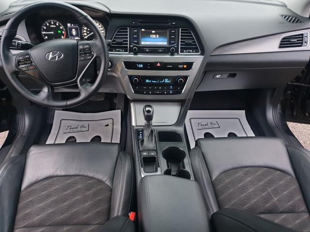 2015 Hyundai Sonata 2.4L Sport Photo16