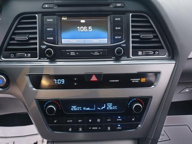 2015 Hyundai Sonata 2.4L Sport Photo17