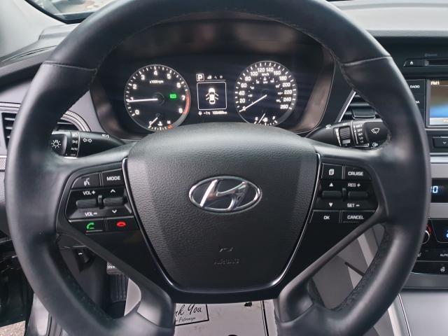 2015 Hyundai Sonata 2.4L Sport Photo20