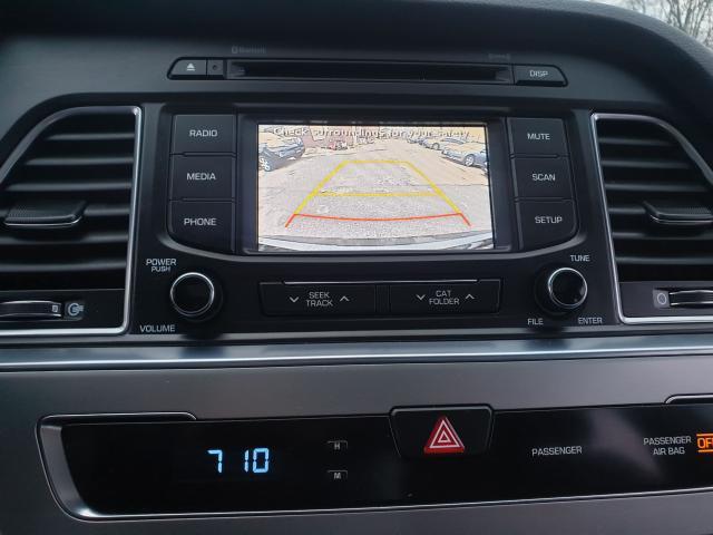 2015 Hyundai Sonata 2.4L Sport Photo22