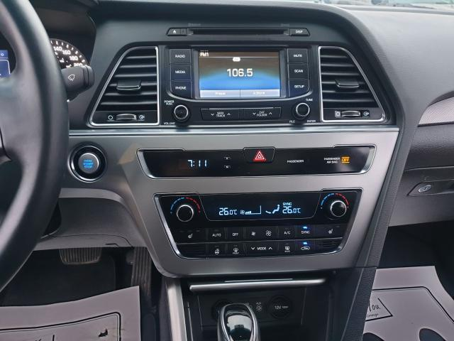 2015 Hyundai Sonata 2.4L Sport Photo23