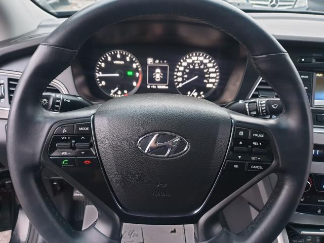 2015 Hyundai Sonata 2.4L Sport Photo24