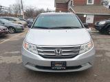 2012 Honda Odyssey Touring Photo31