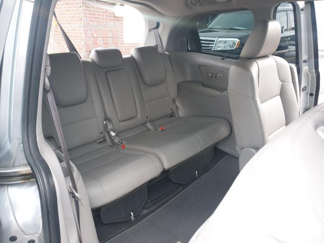 2012 Honda Odyssey Touring Photo20