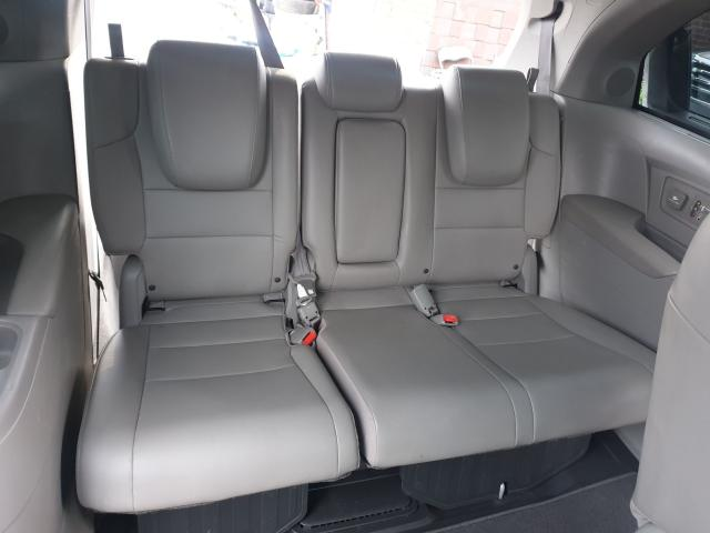 2012 Honda Odyssey Touring Photo21