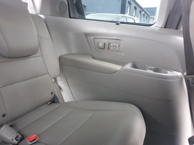 2012 Honda Odyssey Touring Photo22