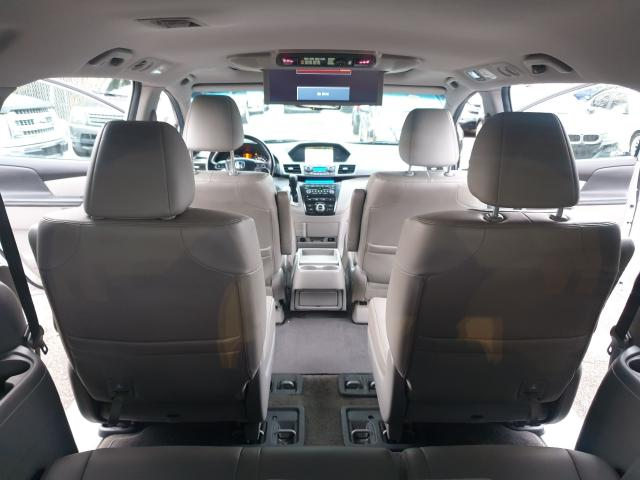 2012 Honda Odyssey Touring Photo23