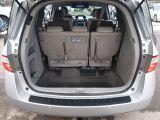 2012 Honda Odyssey Touring Photo53