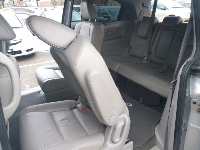 2012 Honda Odyssey Touring Photo26