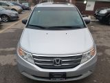 2012 Honda Odyssey Touring Photo57