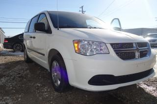 Used 2013 Dodge Grand Caravan SE for sale in Saskatoon, SK