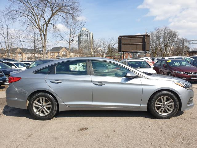 2015 Hyundai Sonata 2.4L GL Photo5