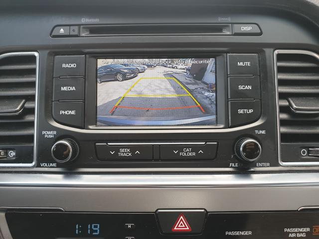 2015 Hyundai Sonata 2.4L GL Photo14