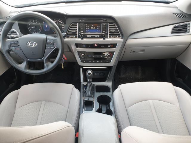 2015 Hyundai Sonata 2.4L GL Photo18