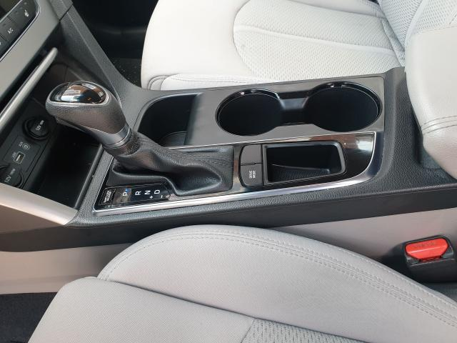 2015 Hyundai Sonata 2.4L GL Photo23