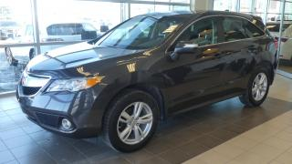 Used 2015 Acura RDX PREMIUM *AWD* for sale in Laval, QC