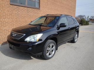 Used 2006 Lexus RX 400h CERTIFIED for sale in Oakville, ON