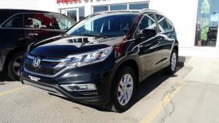 Used 2015 Honda CR-V 5 Ptes EX AWD for sale in Rivière-Du-Loup, QC
