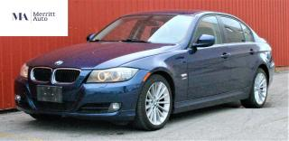 Used 2011 BMW 3 Series 328i xDrive Executive Edition/ Bluethooth for sale in London, ON