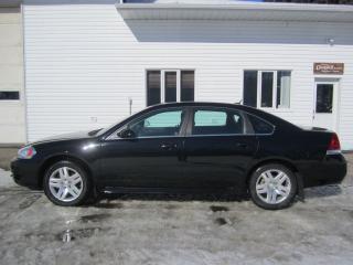 Used 2012 Chevrolet Impala LT for sale in Melfort, SK