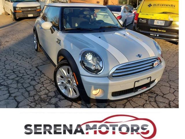 2010 MINI Cooper CAMDEN EDITION | MANUAL | PANOROOF |