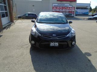 Used 2015 Kia Forte EX for sale in Scarborough, ON