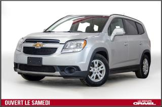 Used 2014 Chevrolet Orlando Mags 7 Pass for sale in Montréal, QC