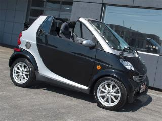 Used 2005 Smart fortwo cabriolet CABRIO|PASSION|BRABUS TRIM for sale in Toronto, ON